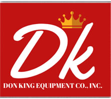 Don King Farm Equipment Sales